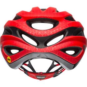Bell Drifter MIPS X-Country Helmet matte red/gunmetal/black
